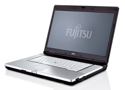 Fujitsu Lifebook E780 39,1 cm (15,4 Zoll) Laptop (Intel Core i5 460M, 2,5GHz, 4GB RAM, 320GB HDD, Intel X4500HD, Win7 Prof, DVD) 320 Gb 15.4 Dvd