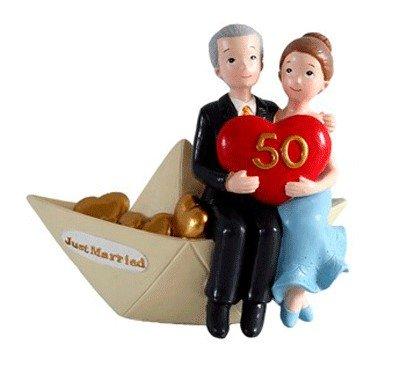 Disok Pastel Figure 50 Anniversary, Barco Model, Multicolor (2870)