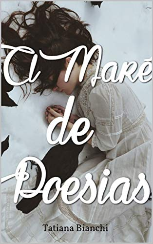 A Maré de Poesias (Portuguese Edition)