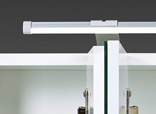 Schildmeyer Spiegelschrank esche grau - 6
