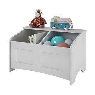 Altra Toy Box, Kids Storage by Altra