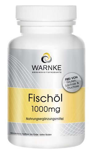 warnke-gesundheitsprodukte-gmbh-sante-produits-huile-de-poisson-1000-mg-avec-30-acides-gras-omega-3-
