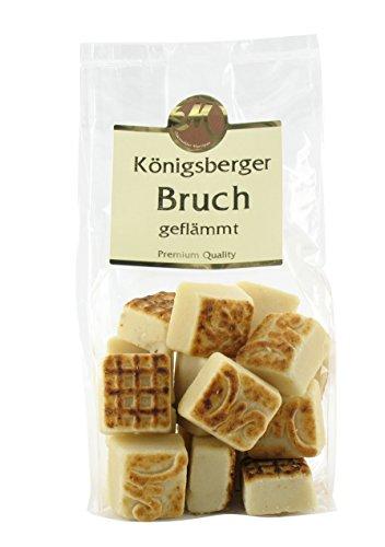 Königsberger Marzipan Bruch i. Btl. 250g