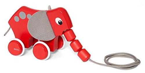 Ravensburger UK 30186 Brio - Elefante para bebé