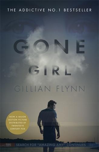 Gone Girl par Gillian Flynn