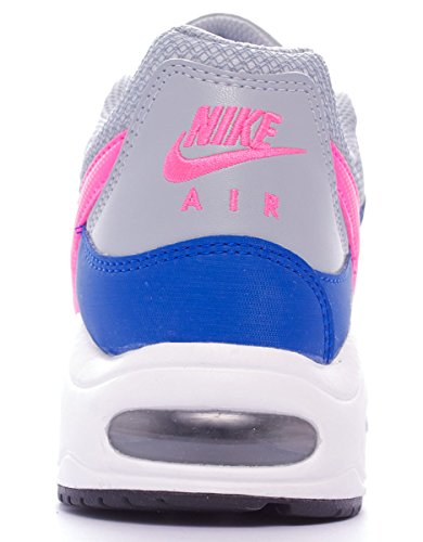 Nike - Air Max Command, Scarpe Da Corsa da Donna Light magenta/Hyper pink/Hyper cobalt