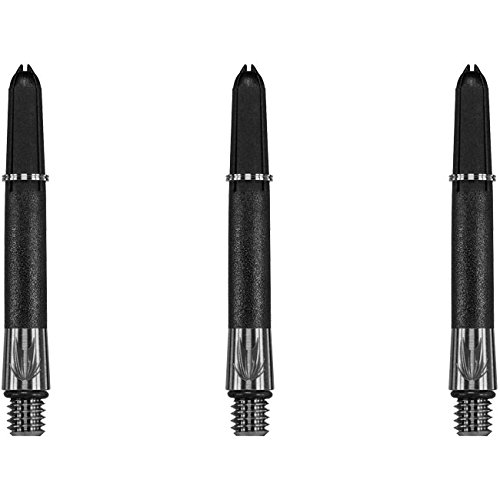 Empire Dart Schaft-Set Carbon TI Pro 3,8 cm