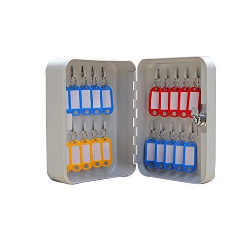 DaQingYuntur Caja de Llaves montada en la Pared, Caja de administración de...