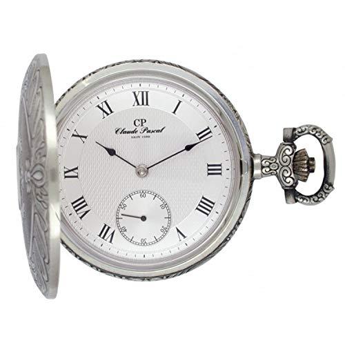 Orologio da tasca 48 - Savonette - Carica mano - Antico
