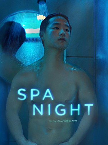 Spa Night [OmU]