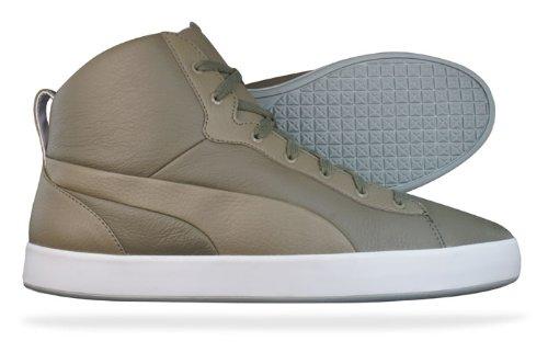 Puma - Chaussures Mode - Soligo Mid green