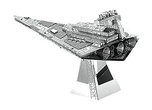 Star Wars Metal Earth - Maqueta metálica Destructor Imperial