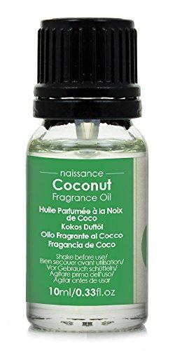 Naissance Kokos Duftöl 10ml (Duftenden Kokos Parfüm)
