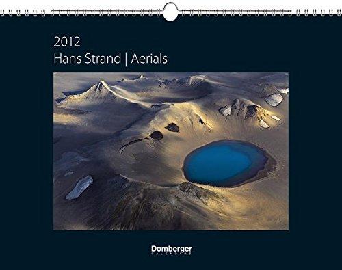 2012 Hans Strand Aerials Poster Calendar