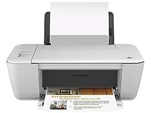 HP DeskJet 1510 AiO Inkjet A4 Grey - multifunctionals (Inkjet, 600 x 300 DPI, 1200 x 1200 DPI, A4, Colour, Flatbed)
