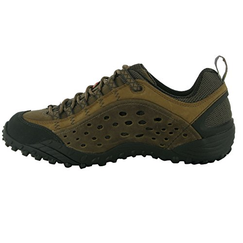 Intercept Mens Walking Shoes [Moth Brown ,10.5]