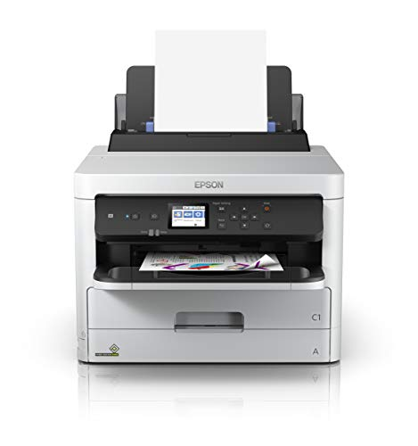 Epson Workforce PRO WF C 5210 DW Stampanti