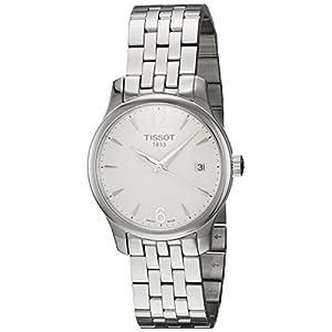 Tissot T0632101103700 – Reloj para Mujeres