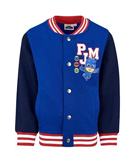 PJ Masks College Jacket Azul (104)