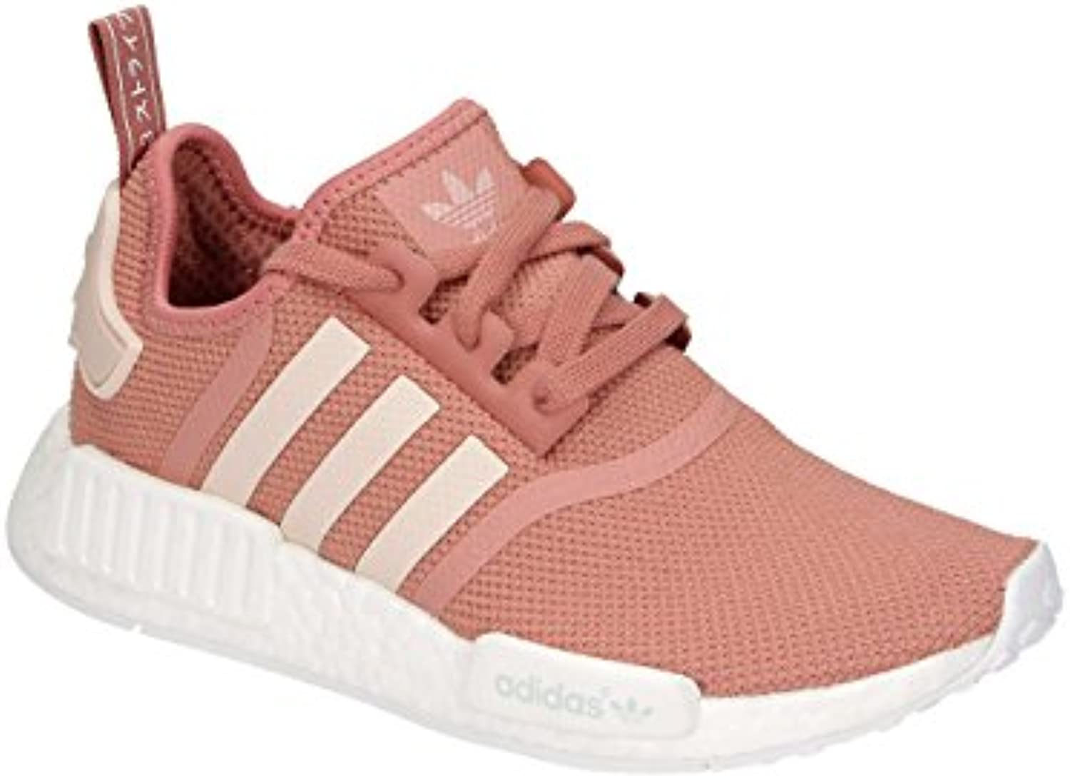 Adidas NMD_R1 W, raw pink/vapour pink/ftwr white