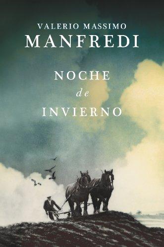 Noche de invierno por Valerio Massimo Manfredi