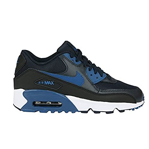 Nike 833418-402, Chaussures de Sport Garçon, 38 EU