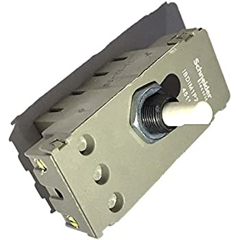Varilight 2-Way 40-250 W Push-on push-off Remplacement Variateur Module