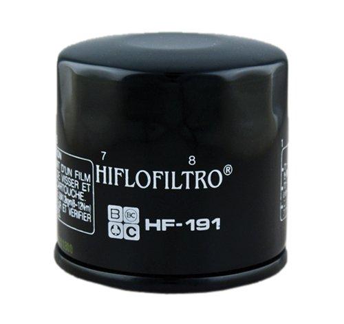 HifloFiltro HF191 Filtro para Moto