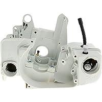 Blesiya Carcassa Motore Carter Serbatoio Carburante Parti Motosega per STIHL 021 023 025 MS210 MS230 MS250 - Trova i prezzi più bassi