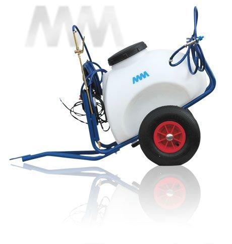 Anhänger Schlauch Traktor (Anhänger-Spritze MM-Spray 70 L)