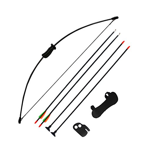 outdoors-team-recurve-bow-20lb-recurve-youth-archery-set-kids-bow