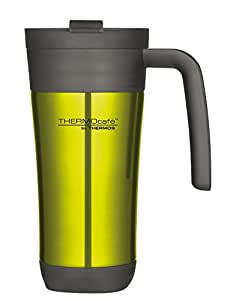 Thermos Picnic Accessories Thermos Travel mug 470ml Lime Lime