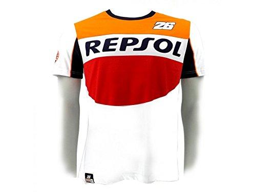 dani-pedrosa-26-honda-repsol-moto-gp-t-shirt-offizielle-2015