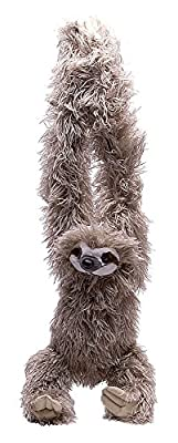 Wild Republic Europe 51 cm Hanging Sloth Plush Toy