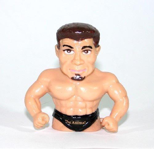 BATISTA WWE Finger Wrestler Thumb Wrestling Daumen-Wrestling