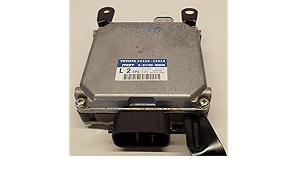 Lexus 89650-53020, Power Steering Control Module: Amazon in