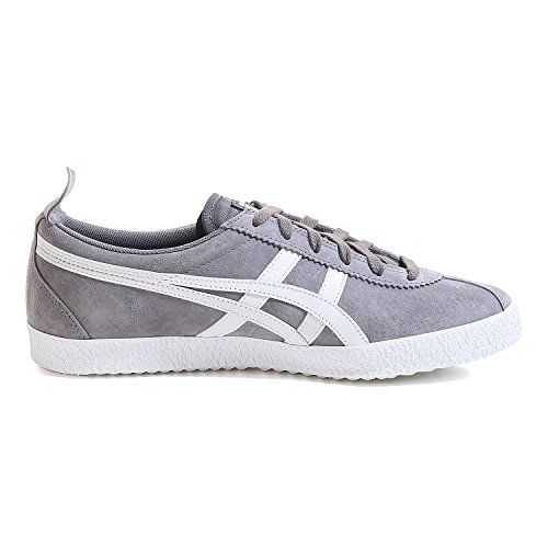 Asics Mexico Delegation, Gymnastique mixte adulte Grey/White
