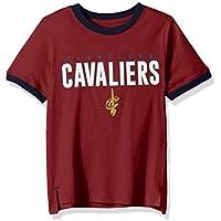 838259931d53 NBA by Outerstuff NBA Kids   Youth Boys Key Short Sleeve Fashion Tee