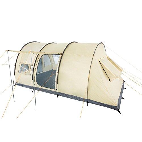 Zoom IMG-3 campfeuer grande tenda a tunnel