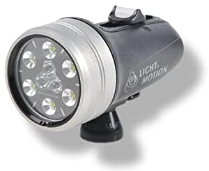 Light and Motion Sola Dive 1200 by Light & Motion