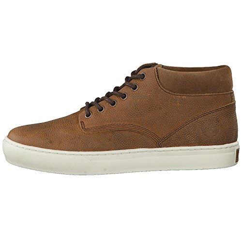 Timberland Adventure 2.0 Cupsole, Bottes Chukka Homme Tan Old harness