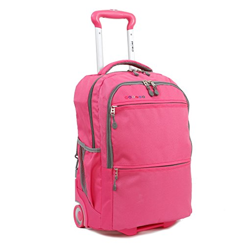 j-world-new-york-walkway-rolling-backpack-pink-one-size