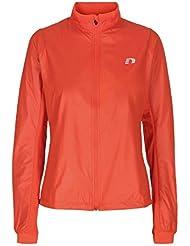 Newline–iMotion Cross Jacket Señal–Man–Color Rojo–Tamaño XL–Chaqueta para hombres