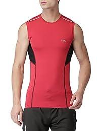 2GO Men's Polyester Vest