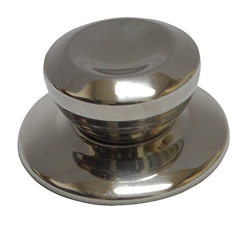 Aerzetix: Replacement Cookware Pan Pot Lid Cover Handle Knob