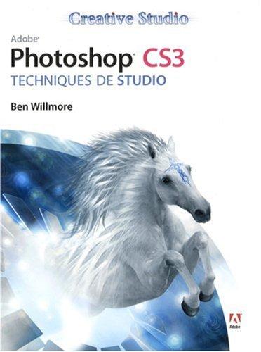 PHOTOSHOP CS3 CREATIVE STUDIO
