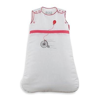 NioviLu Design Saco de dormir para bebé - Penny-Farthing