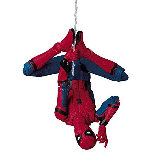 Spider-Man Homecoming - Spider man [MAFEX No.047][Japanische Importspiele]