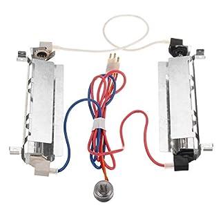 ChaRLes General Electric Wr51X442 Kühlschrank Defrost Heizkörper Montage