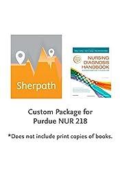 Custom: Fall 2016 Pathophysiology and Pharmacology Sherpath (No Print) Custom Package, 1e